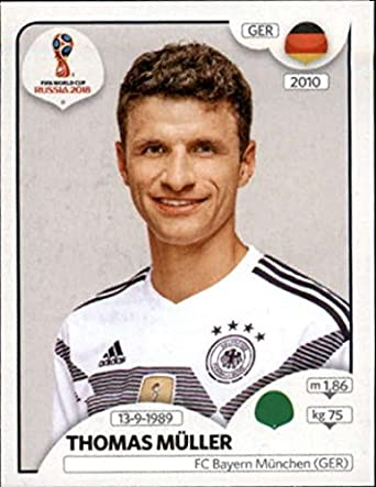 free shipping db12c 0c4a1 Amazon.com: 2018 Panini World Cup Stickers Russia #450 ...