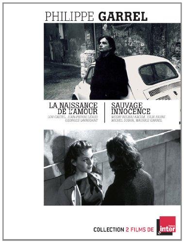 La Naissance de l'amour : Sauvage innocence | Garrel, Philippe (1948-....). Metteur en scène ou réalisateur
