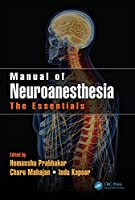 Manual of Neuroanesthesia: The Essentials Front Cover