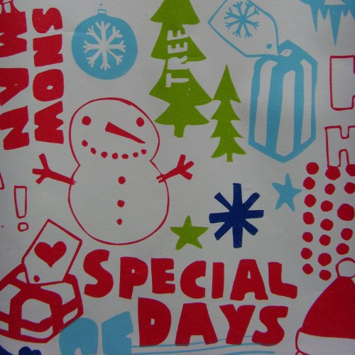 Special Days (O Little Town of - Christmas Of Carols Bethlehem O Town Little
