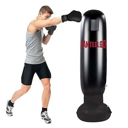 come perdere peso praticando la boxe