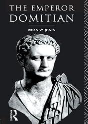 The Emperor Domitian by Brian W. Jones (1993-11-17)