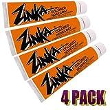 Cheap Zinka Colored Nosecoat Sunscreen – 4 Packs – Orange