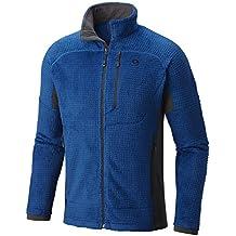 Mountain Hardwear Men's Monkey Man Grid Ii Jacket