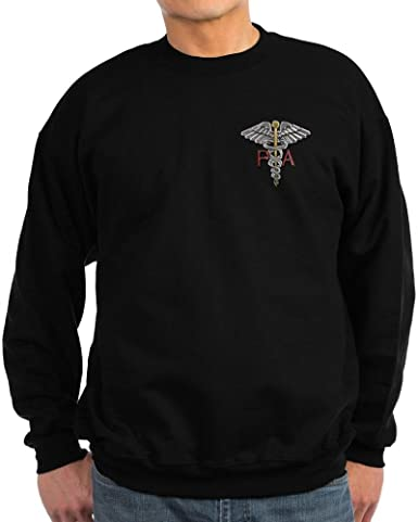 Medical Symbol Sweatshirt