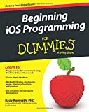 img - for Beginning iOS Programming For Dummies (For Dummies Series) book / textbook / text book