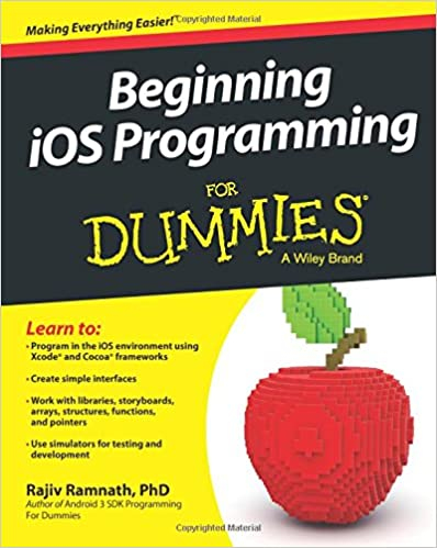 IOS DEVELOPMENT FOR DUMMIES PDF DOWNLOAD