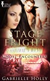 Stage Fright (Ghost Encounters Book 3)