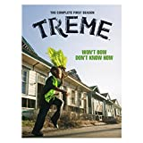 Treme: The Complete First Season
