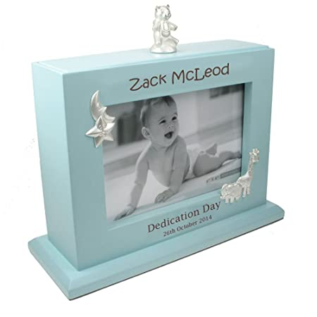Dedication Day Gift Ideas Personalised Dedication Gifts Baby Boy