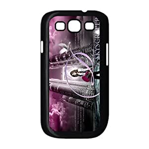 Customize Singer Demi Lovato Back Case Fits for Samsung Galaxy S3 I9300 JNS3-1452
