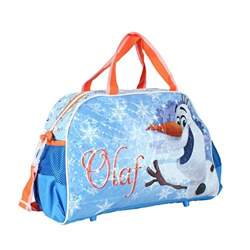 Sporttasche 43cm Disney Frozen Olaf