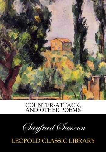 Counter-attack, and Other Poems ebook