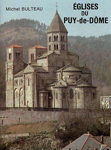 Eglises du Puy-de-Dôme