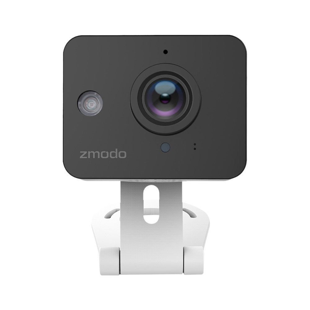 Zmodo 720P HD WiFi Mini Color Sensor Home Security IP Night Vision CCTV Camera by Zmodo