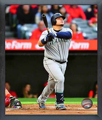 - Daniel Vogelbach Seattle Mariners 2019 MLB Action Photo (Size: 17