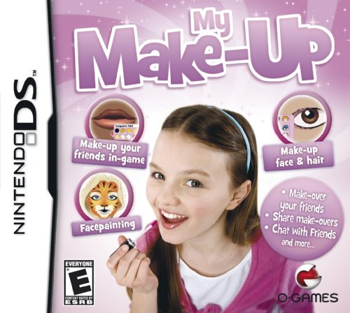 Price comparison product image My Make Up - Nintendo DS