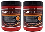 2 x ALRI HumaPro Exotic Peach Mango 90sv (2 tubs (180 Total Servings))