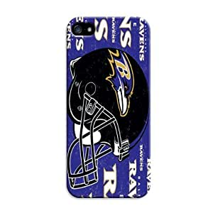 Nfl Baltimore Ravens Collection Cases Case For Iphone 6 Plus (5.5 Inch) Cover