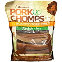 Premium Pork Chomps Roasted Ribz Pork 10ct