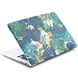 Salmen Macbook air 13 inch Case Hard Shell Cover