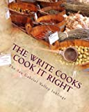 The Write Cooks Cook it Right