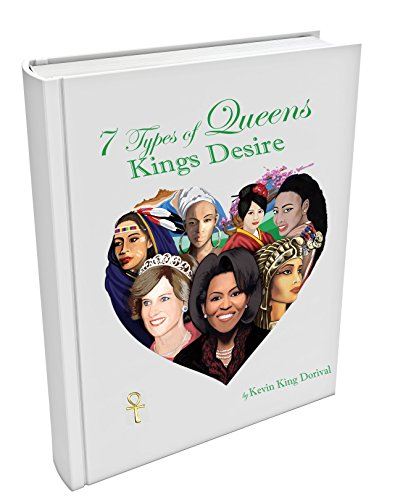 7 Types of Queens, Kings Desire - Sky Type