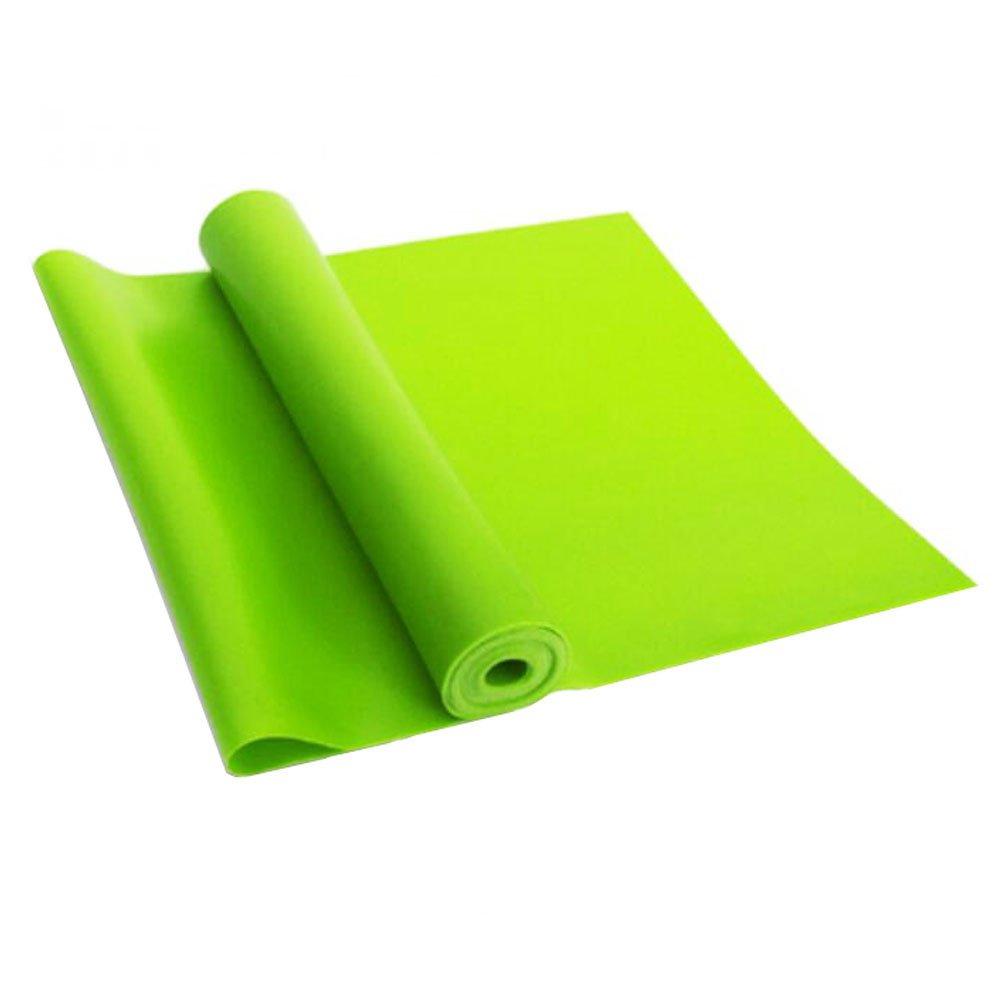 Amazon.com : George Jimmy Natural Material Plastic Thin Yoga ...