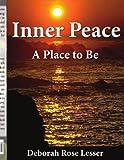 Inner Peace, Deborah Rose Lesser, 1420866400