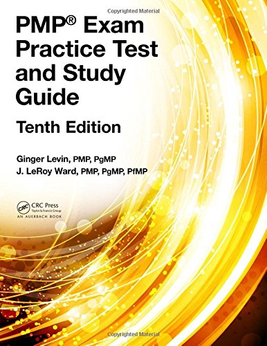PMP Exam Practice Test and Study Guide, Tenth Edition (Esi International Project Management)