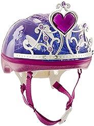 Bell Children 3D Tiara Princess Bike Helmet