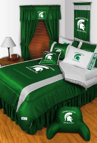 Michigan Bedrest Pillow - 5