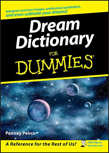 Download Dream Dictionary For Dummies PDF