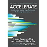 Nicole Forsgren PhD (Author), Jez Humble (Author), Gene Kim (Author)  (13)  Buy new:   $10.99