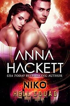 Niko: Scifi Alien Invasion Romance (Hell Squad Book 9) by [Hackett, Anna]