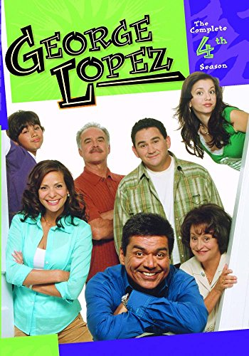 George Lopez Show  The  The Complete Fourth Season