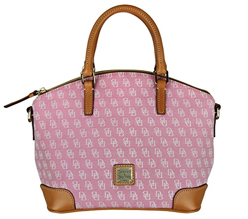 Dooney And Bourke Pink Handbags - 6
