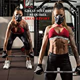 SATKULL Training Mask,24 Breathing Resistance