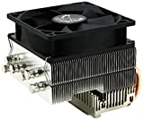 Scythe Samurai ZZ Rev.B CPU Cooler for LGA 2011/1366/1156/1155/775 and Socket FM2/FM1/AM3+/AM3/AM2+/AM2/940/939/754 (SCSMZ-2100)