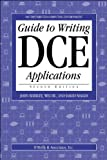 Guide to Writing DCE Applications, John Shirley and Wei Hu, 1565920457