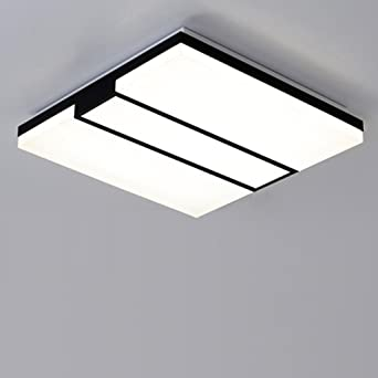Ultra Dünn LED-Deckenleuchte LED-Lampen Leucher Modern Elegant ...