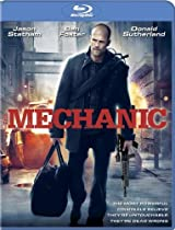 The Mechanic [Blu-ray]  Directed by Simon West