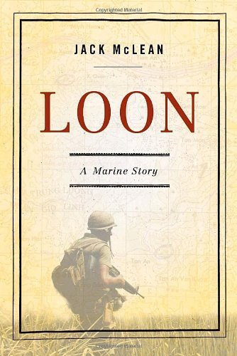 Loon: A Marine Story cover