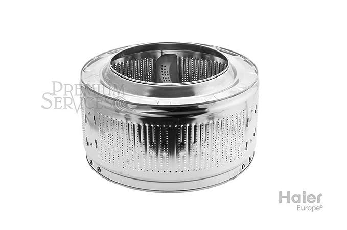 Pieza de repuesto original Haier: polea de tambor para lavadora ...