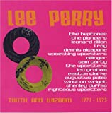 Truth And Wizdom 1971-1975, Lee Perry (UK Import) by The Heptones, The Pioneers, Leonard Dillon, I Roy, Dennis Alcapone, Upsetters, Dillinger, Sam Carty, Leo Graham, Easton Clarke, Agustus Pablo, Winston Wright, Shenley Duffas Lee Perry