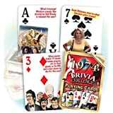 1974 Trivia Playing Cards: Great Birthday or Anniversary Idea