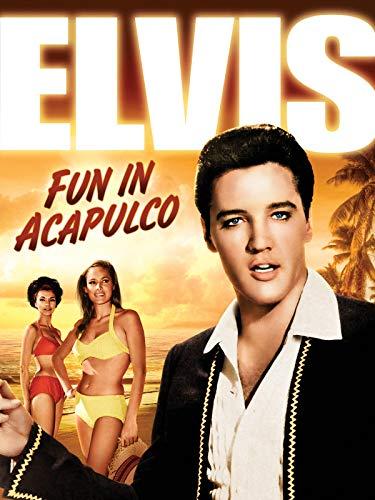 Fun in Acapulco ()