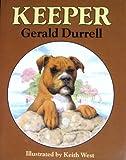 Keeper, Gerald Durrell, 1559701226