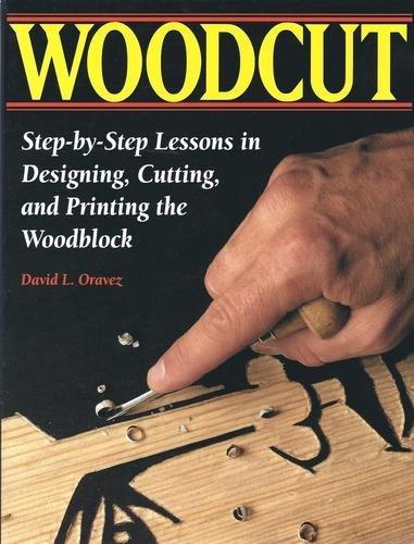 (Woodcut: