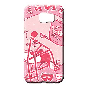 samsung galaxy s6 Popular New Arrival Fashionable Design phone carrying case cover tampa bay buccaneers nfl football